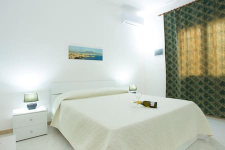 "B&B Isole Dello Stagnone ""Mozia"" - Bed & Breakfast"