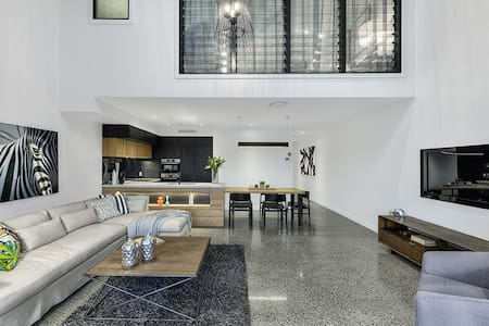 Hawthorne - Hip 3 bed apartment close to city - Hawthorne - Appartement