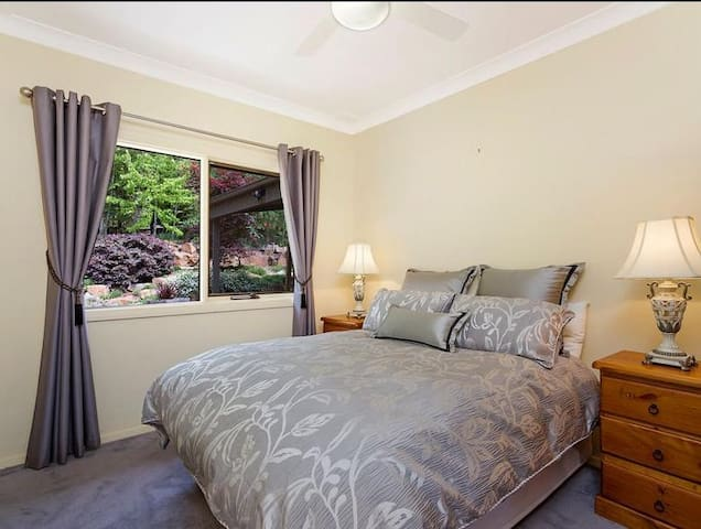 EAGLES REST - BED & BREAKFAST DOUBLE 1 - Harrietville - House