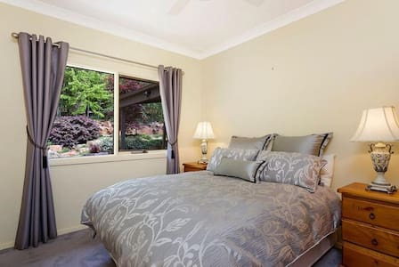 EAGLES REST - BED & BREAKFAST DOUBLE 1 - Harrietville - 단독주택
