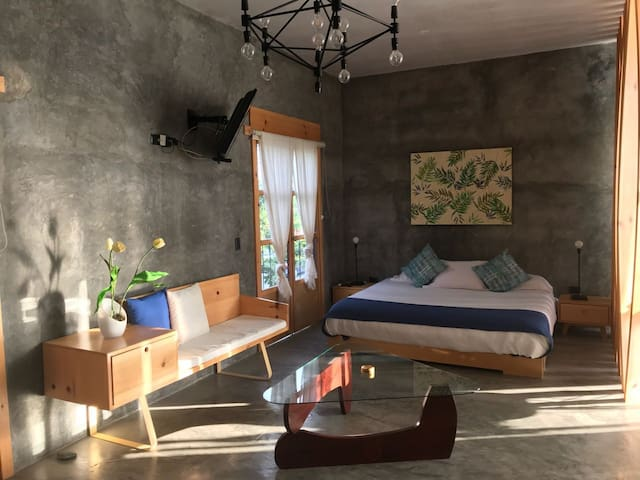 Avant Garde Exclusive Apartment in La Paz