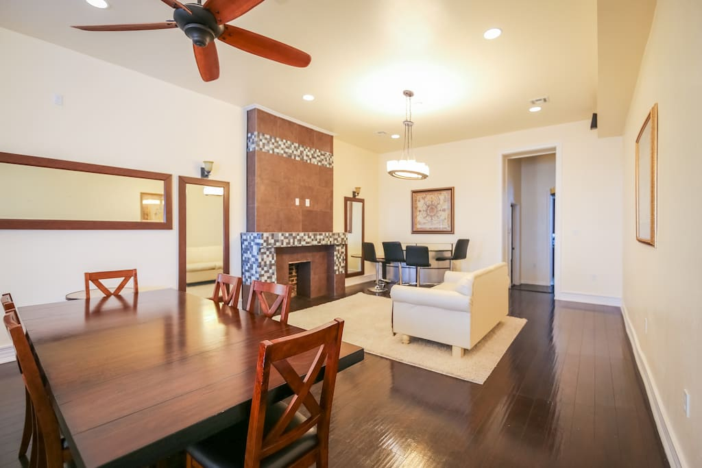 Luxury 4br penthouse in downtown by hosteeva - 2 bedroom apartments in new orleans east ...