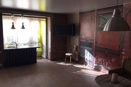 Уютная студия площадью 35,5 кв. м. - Владивосток