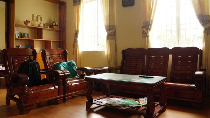 Sunlight apartment