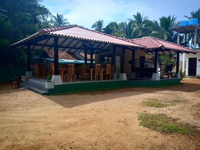 Banana Resort & Resaurant