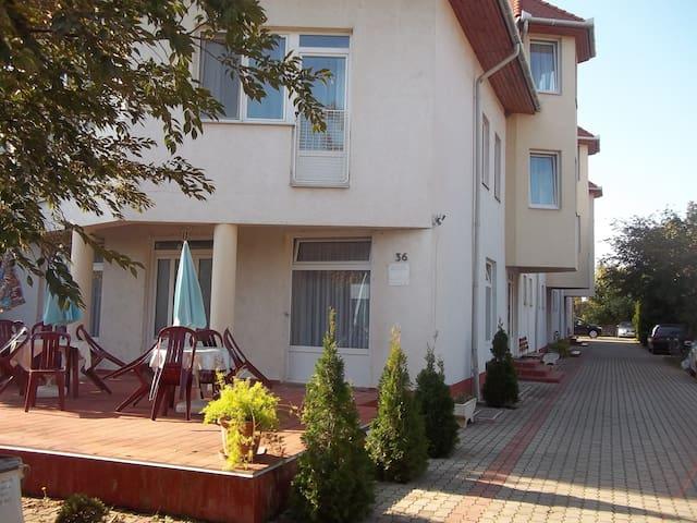 Apartment Pávai - Hajdúszoboszló - Wohnung