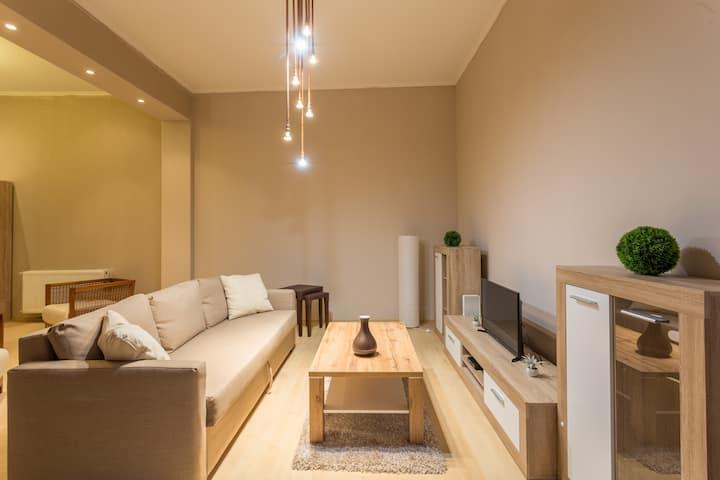 DobStreet Dream apartment