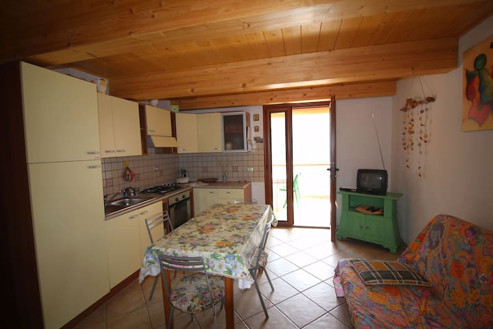 Appartamento Primo in Buggerru - Buggerru - Apartment