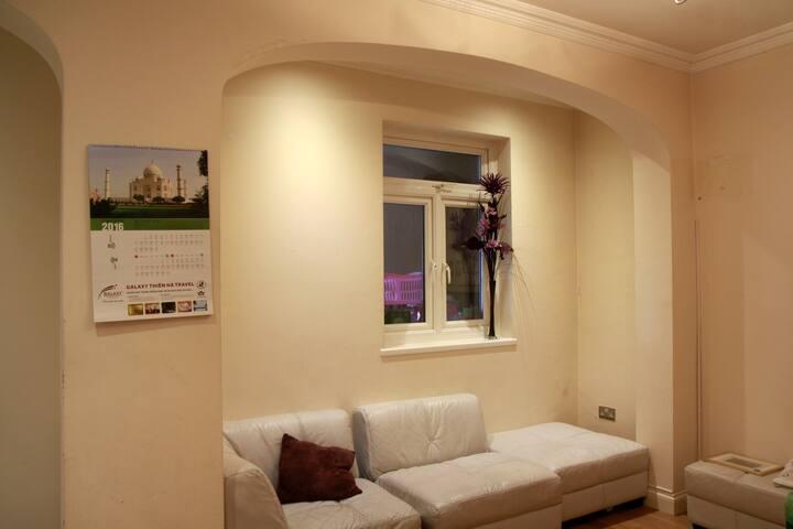 Cozy private room near Redbridge station - Ilford - Haus