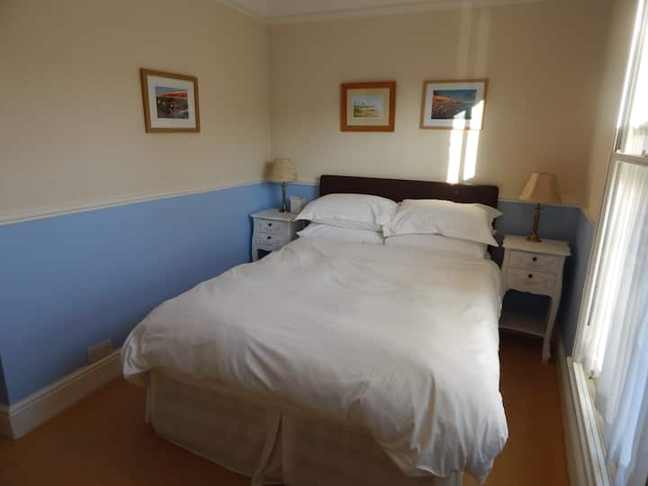"""Hunstanton"" Double -Fairlight Lodge b&b"