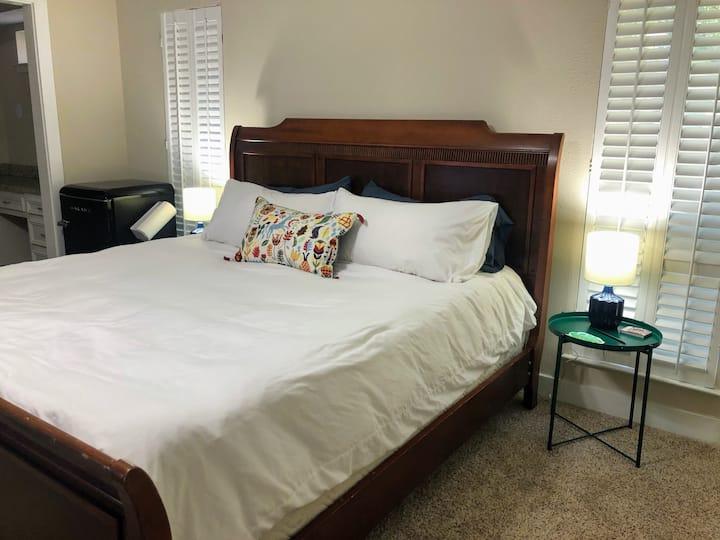 Downtown Richardson Guest Suite