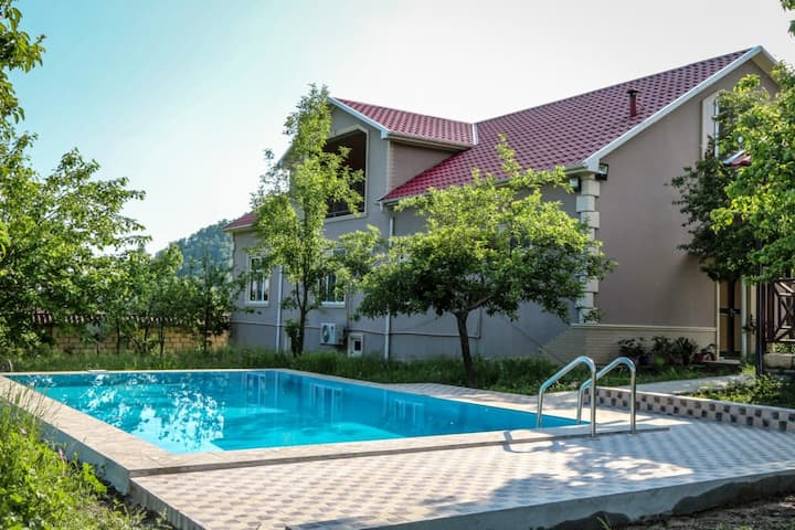 Qebele Lux Villa