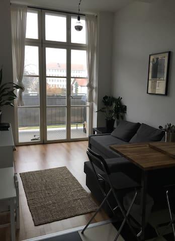 Gesamte Unterkunft in Berlin - Berlin - Apartemen