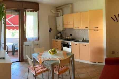 Nakupenda Ferrara: Perfect Apartment