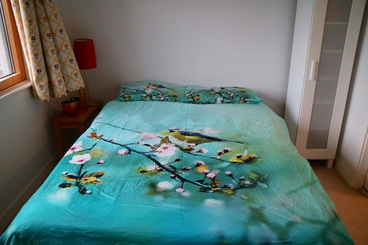 Beautiful ensuite room in the heart of East London