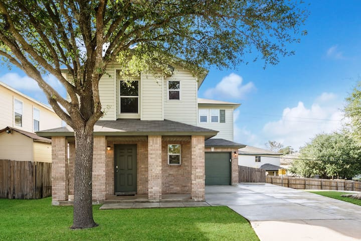 Kid friendly home by Sea World & Lackland AFB