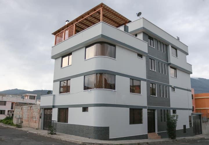 The Joseph House