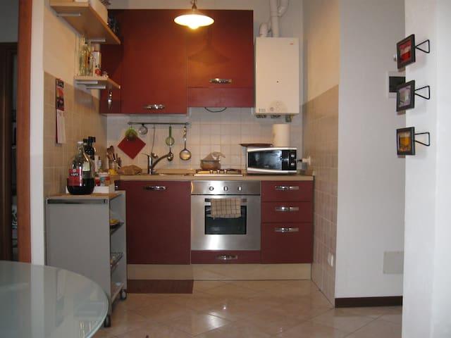 Carinissimo bilocale vicino a Siena - Casciano di murlo - Apartamento