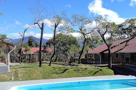 Valentin Canyon Panama - Boquete - Serviced apartment