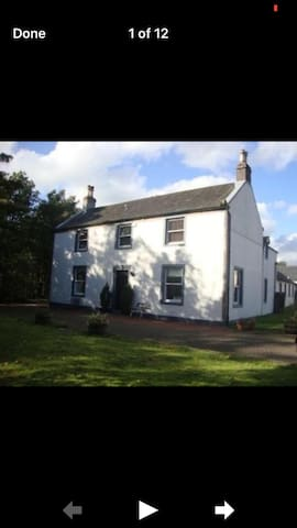 Conversion in Kirkintilloch - Kirkintilloch - Casa