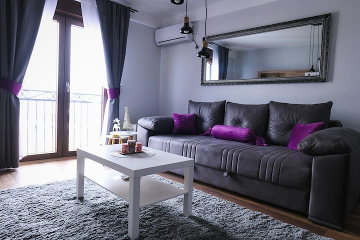 Filip Lux Apartman 1