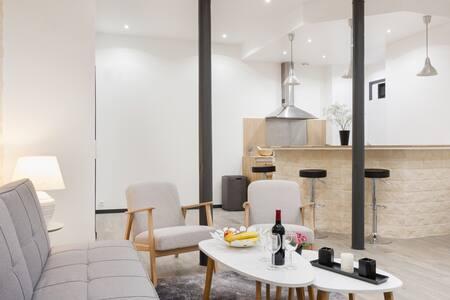 #Exceptionnel appartement en plein coeur du marais