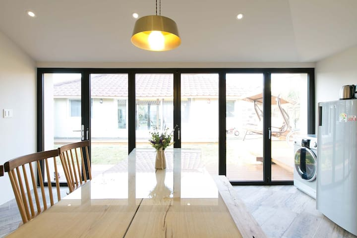 WITHUS, Private rental house-A type