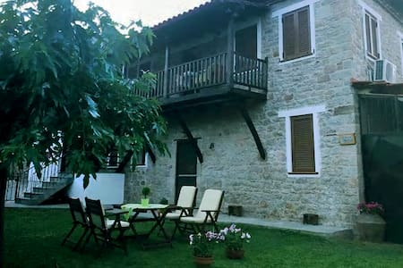 Kyr Gianni Mansion