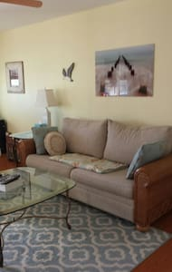Comfy LBI Condo close to beach & bay - Ship Bottom - Διαμέρισμα