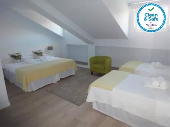 Apartamentos Almeida Garrett - 3E     911/AL