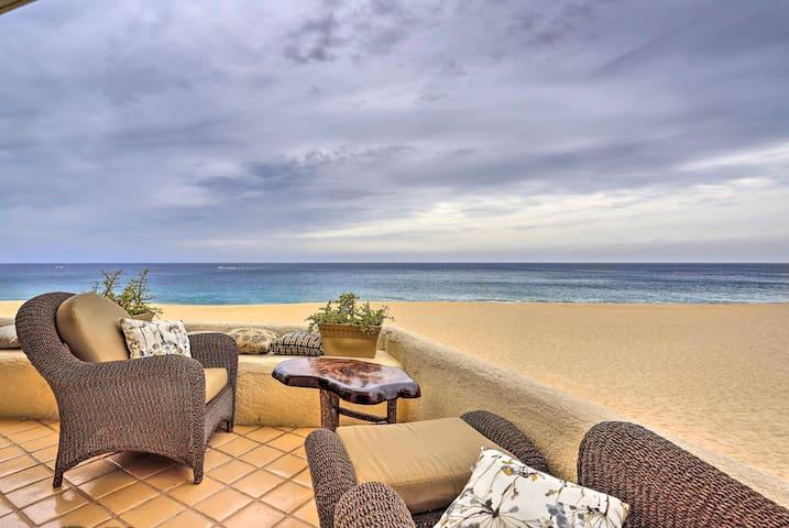 NEW! Cabo San Lucas Oceanfront Condo w/ Amenities!