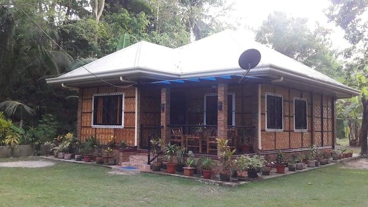 Yap Resthouse