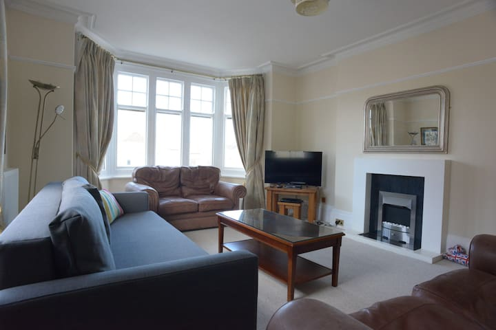 Flat 1 Gordon House - Cromer