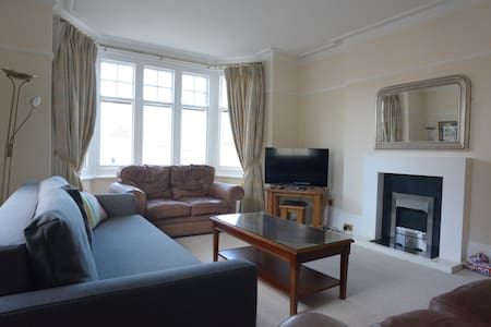 Flat 1 Gordon House - Cromer - Apartment