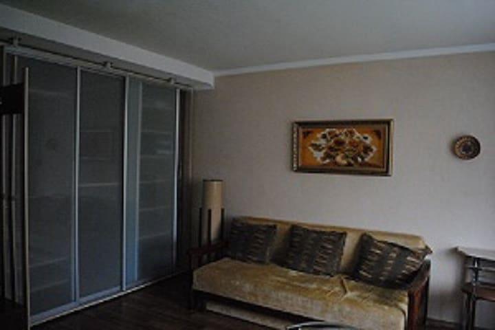 Стильная SMART-квартира на Лукьяновке