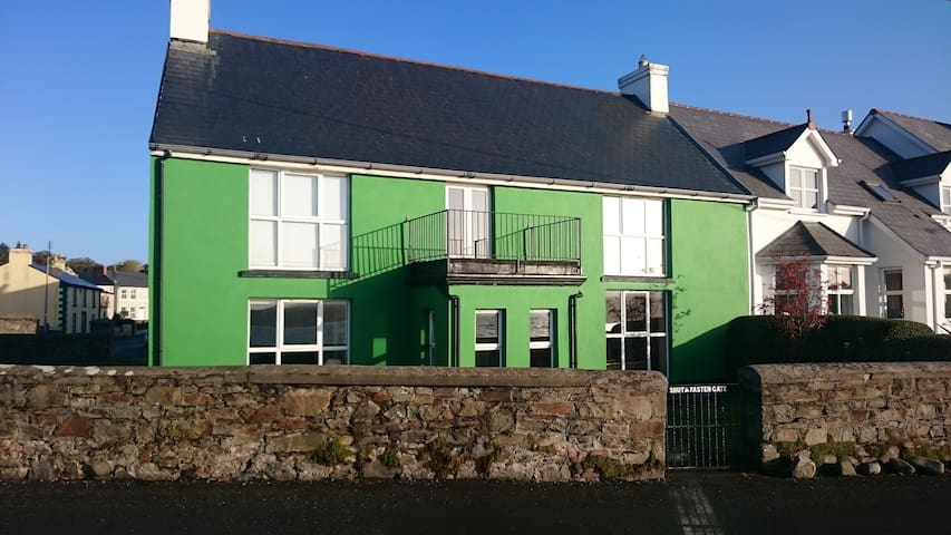 The Priory - Rathmullan - House