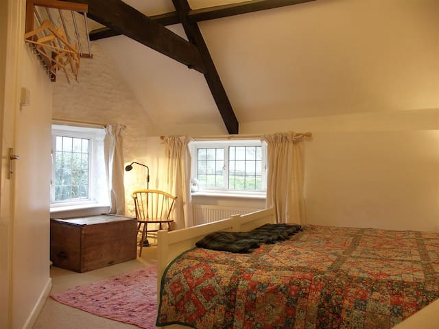 Self contained cottage B&B : 2 night minimum stay - Chipping Norton - Wikt i opierunek