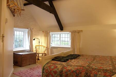 Self contained cottage B&B : 2 night minimum stay - Chipping Norton