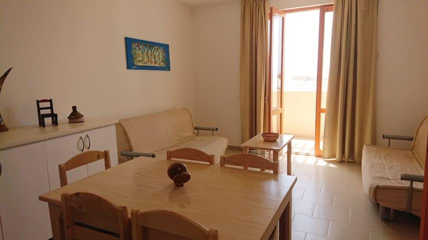 Ocean Apartment Sal-Rei, Boavista