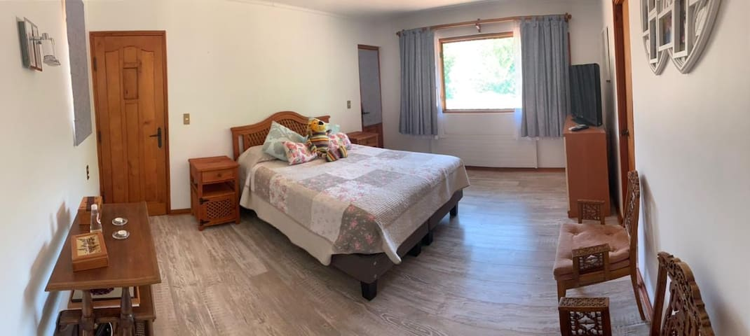 Dormitorio Principal 2do Piso