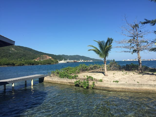 Sea Dream Inn - Waterfront Resort