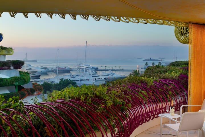 TOP LUXURY 3 BEDS LAS BOAS! BEST LOCATION MARINA - Eivissa - Wohnung
