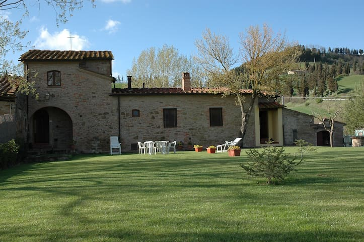Apartment Camino - Peccioli - Wohnung