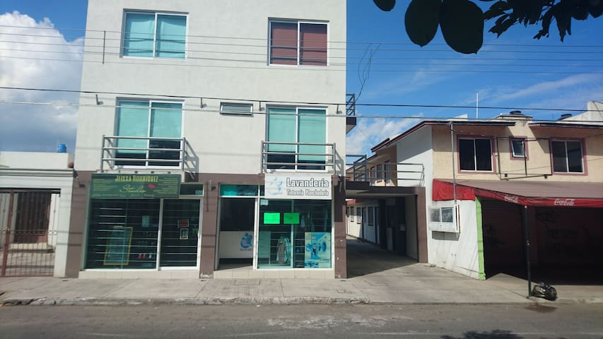 Independiente para Ejecutivos 6 - Tepic - Appartement
