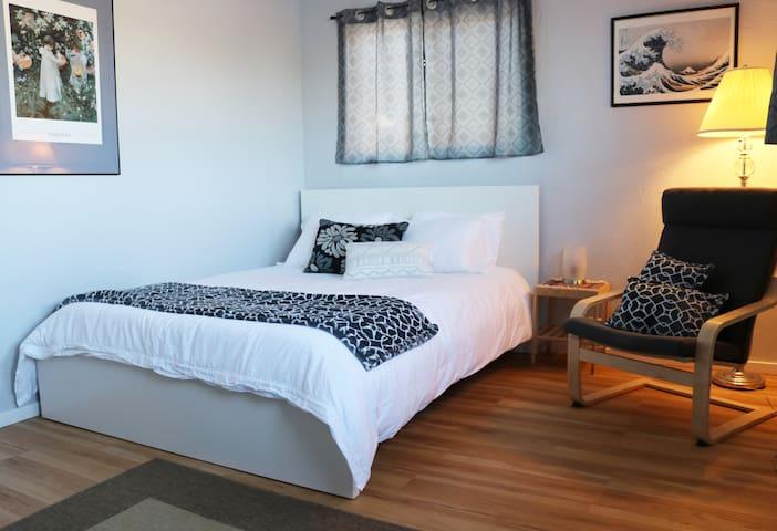 Cozy Clean Comfort
