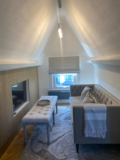 The Beach Retreat in Whitstable