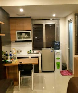 COZY Apartment with CITY VIEW  Sudirman S BANDUNG