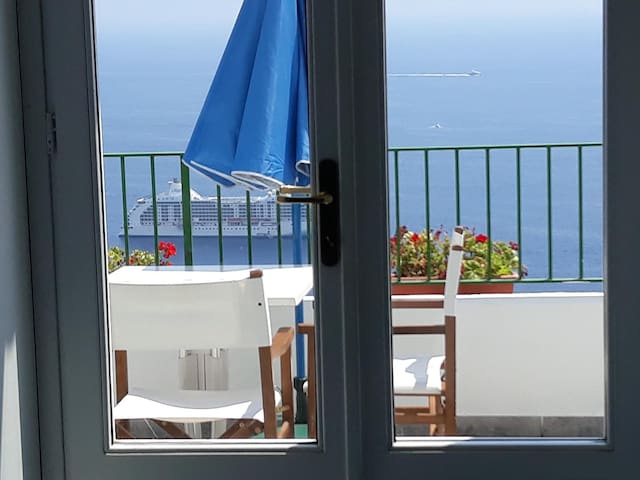 Residenza uncle Gennaro Amalfi (3 Beds) No Cookers