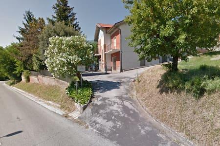 Casa in campagna a Sarnano - Sarnano - Hus