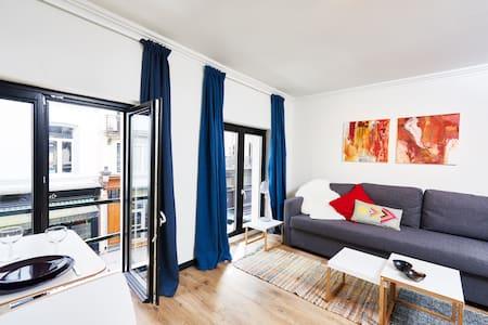 Grand Place Studio - Bruxelles - Lejlighed